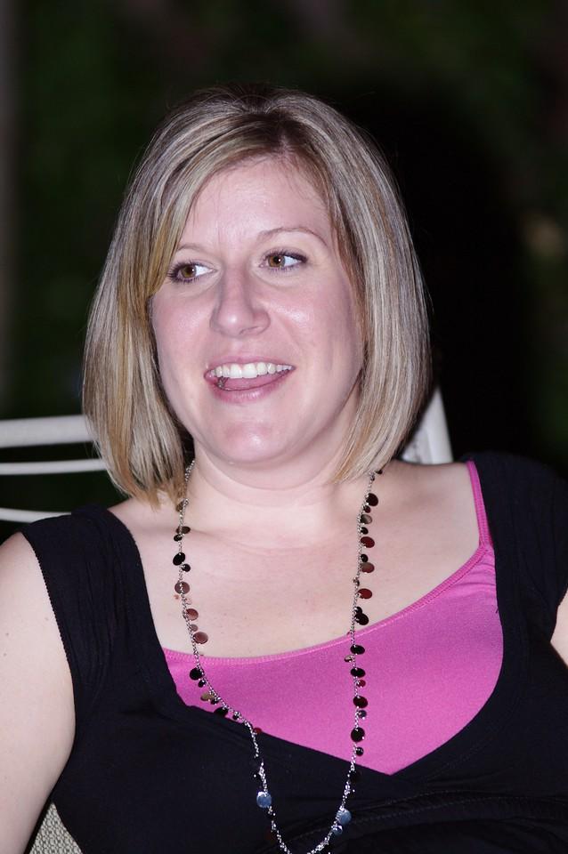 Megan, 8-6-2010